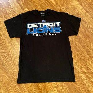 [NFL] Detroit Lions Shirt
